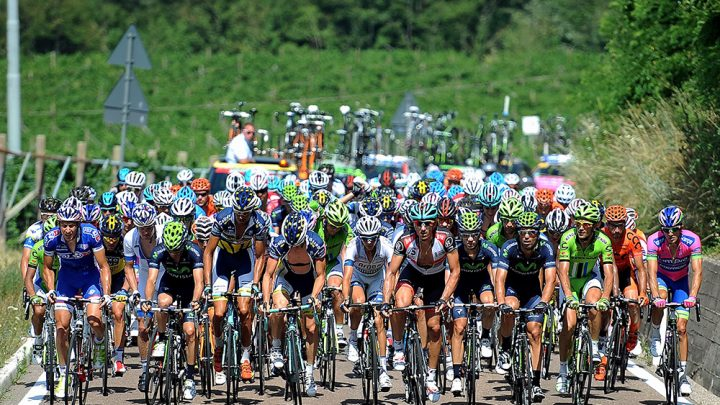 Betting on Road Bike Races?