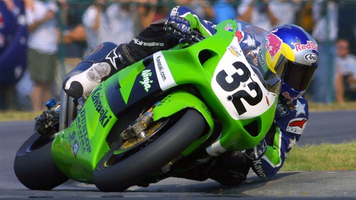 Can You Bet Online on Motorbike Races?