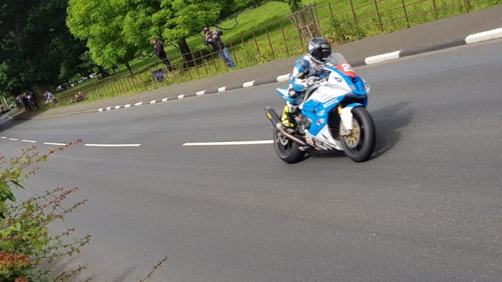 Best Motorbikes Races around the World