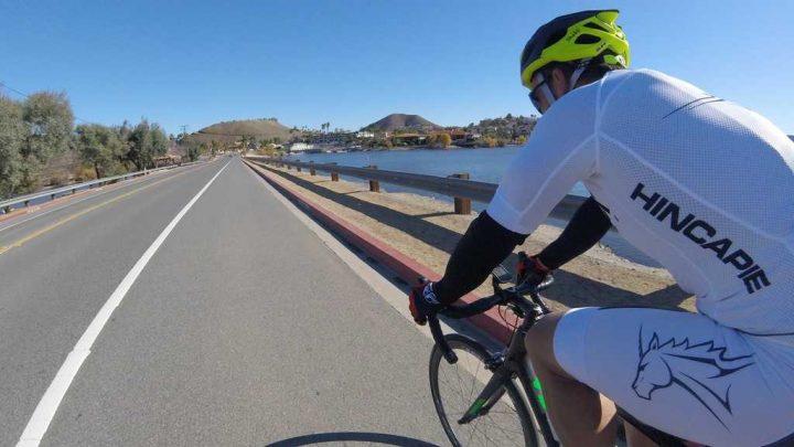 Equipment You Need for Road Biking
