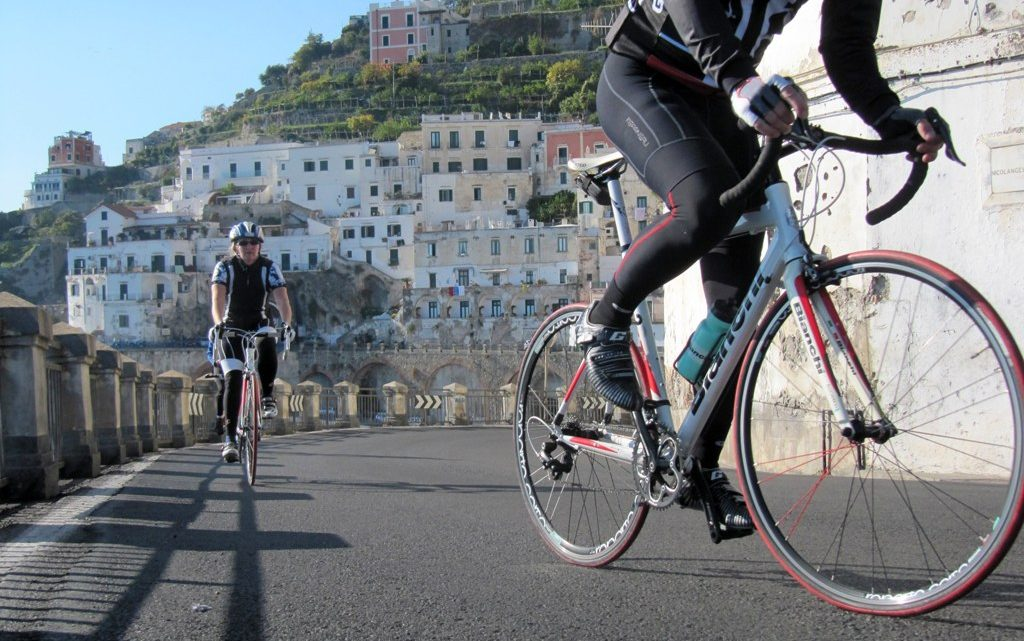 Renting or Buying a Road Bike?