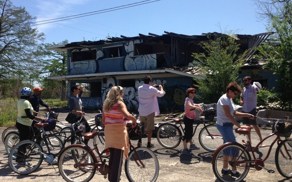 10 Best Guided Bike Tours in the USA