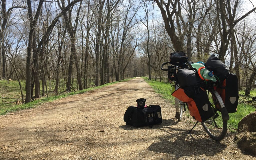 Practice Fields for Road Bikes in the US