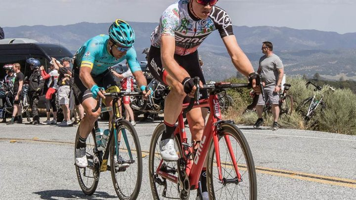 Cycling Events in the US