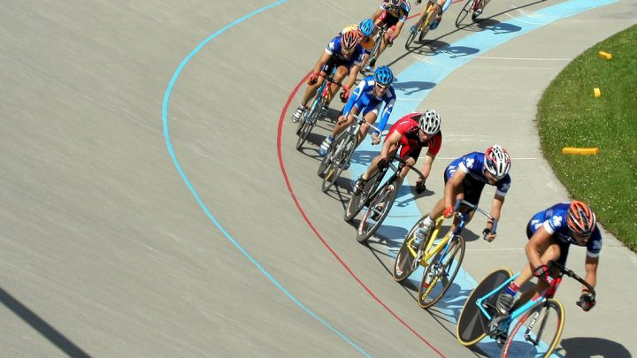 Can You Bet Online on Bike Races?