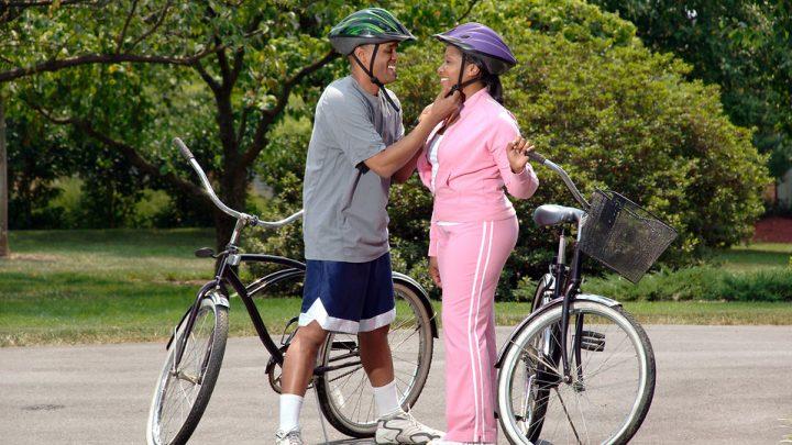 Differences between men's and women's bikes